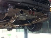Umbau M3 - KaiK Motorsport