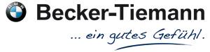 Becker Tiemann